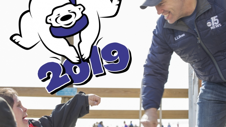 The 14th Annual Polar Plunge and Plunge Party is almost here!
