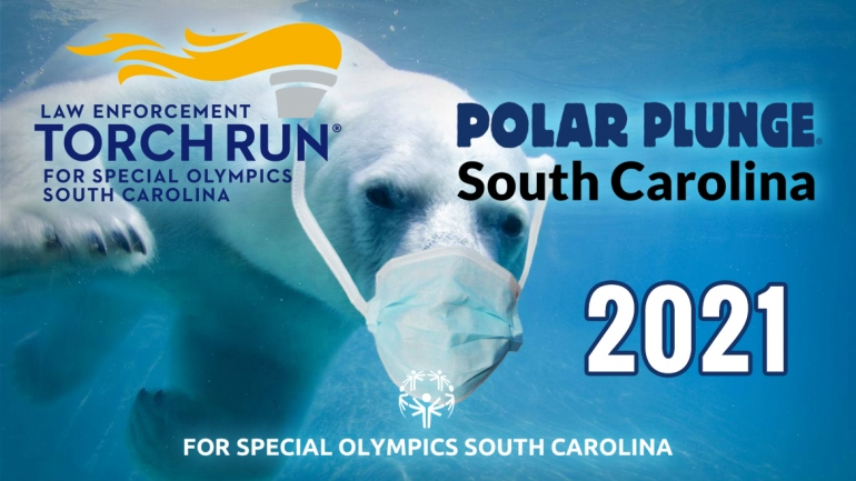 Important News About the 2021 Polar Plunges in South Caroli
