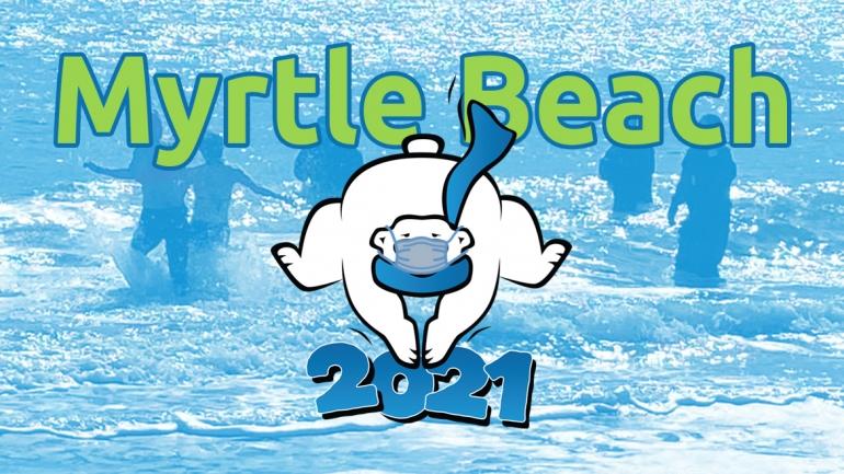 Myrtle Beach Polar Plunge Raises $45,000 for 2021