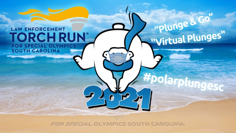 Polar Plunge South Carolina 2021 is here!