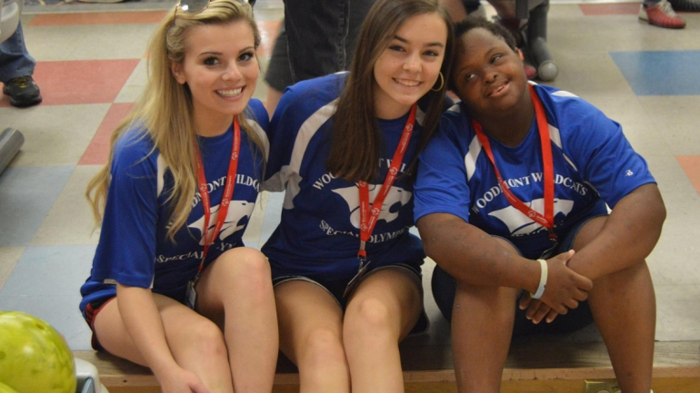 Special Olympics SC State Fall Games Will Be In Myrtle Beach