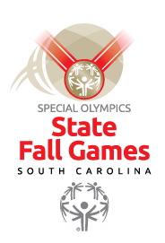 The Special Olympics South Carolina State Fall Games