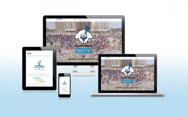 The Official Website for Polar Plunge SC is Here!